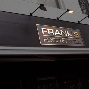 Frank's Food & Grill